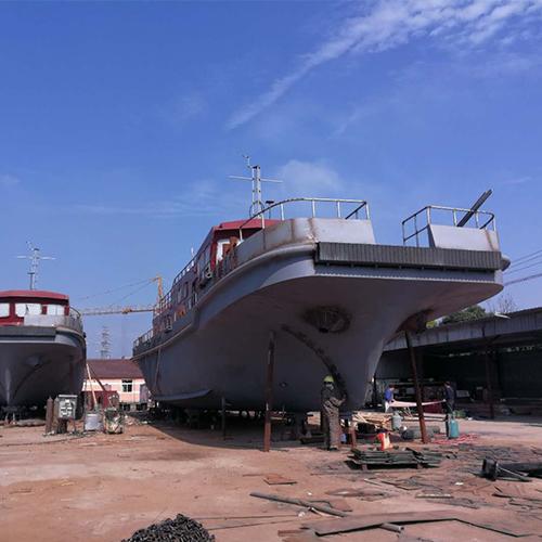 单体维护船厂家