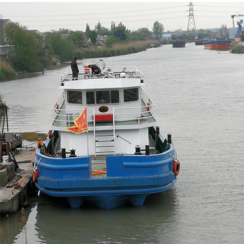 船舶交通艇